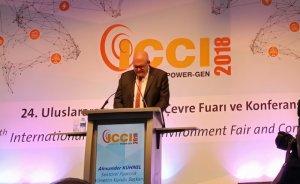 Kühnel: Türkiye çok yakında enerjisini millileştirecek