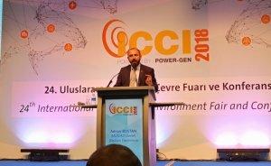 Bostan: Enerji hiç bu kadar stratejik olmadı