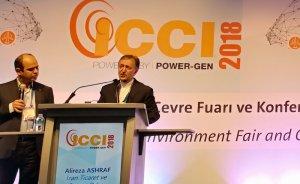 İran yeşil enerji için uluslararası aktörleri bekliyor