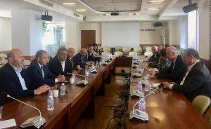 EPİAŞ'tan Bulgaristan gaz piyasasının kuruluşuna destek