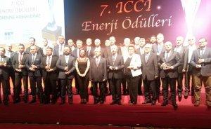 ICCI 2018 Enerji Ödülleri sahiplerini buldu