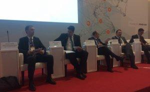 Günyar: Türkiye'de üretilen türbinleri yurtdışına pazarlamalıyız