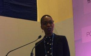 Dlamini: Enerji sektörüne kadınların katılımı artabilir