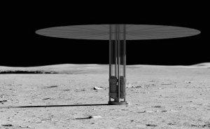 NASA mini nükleer reaktörün ilk testini tamamladı