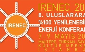 IRENEC 2018 bugün başladı