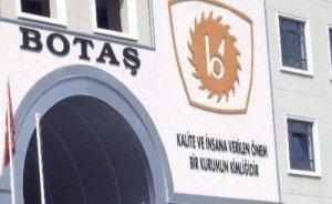 BOTAŞ MB'dan 797 milyon dolar döviz aldı