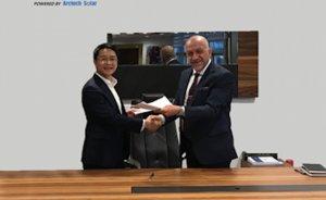 Çinli Arctech Solar, Türkiye güneş enerjisi pazarına giriyor