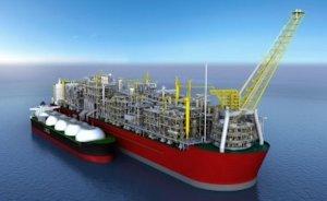 Shell ve Inpex'in gaz rekabeti artıyor
