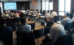 EPİAŞ'tan elektrik piyasaları eğitimi
