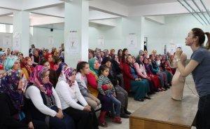 Akfen Yenilenebilir Enerji'den kadınlara sağlık eğitimi