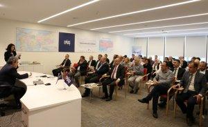 Karahan: Türkiye'de talep tarafı katılımında yapılacak çok şey var
