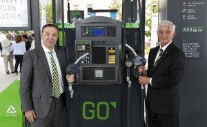 GO'nun, Türkiye genelindeki istasyon sayısı 140'a ulaştı