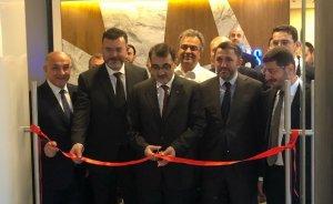 EPİAŞ'ın Ankara ofisi açıldı