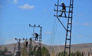 3 OSB'nin AG-YG elektrik işi yapılacak