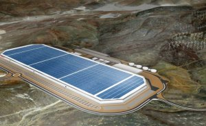 Panasonic ve Tesla depolamada gözünü Çin pazarına çevirdi