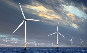 TMMOB'dan İzmir'de offshore rüzgar enerjisi paneli
