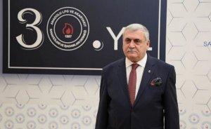 Anadolu LPG Derneği'nde Atalay Armutçu yeniden başkan