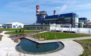 OMV Samsun Elektrik Santrali'ne 35 milyon dolarlık bakım