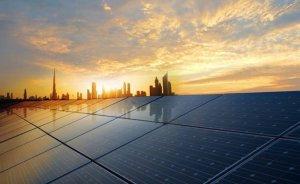Dubai'deki 237 MW'lık GES tamamlandı