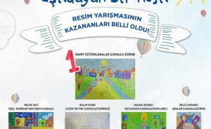 TREDAŞ'tan enerji tasarrufu temalı resim yarışması