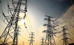 Haftalık elektrik üretimi azaldı