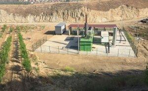 Alaşehir'de çöpten 4 bin 200 konuta enerji sağlanacak