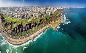 Peru'dan İngiliz şirkete petrol vetosu
