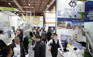 Çevre Teknolojileri Fuarı 2019'da İstanbul'da yapılacak