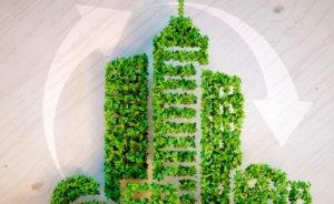 Yapılarda Enerji Verimliliği Derneği kuruldu