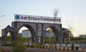 Ahi Evran Üniversitesi elektrik hocası alacak