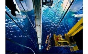 Shell Meksika Körfezi'ndeki sahadan petrol üretimine başlıyor