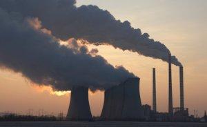 Ukrayna termik santrallerinde kömür stoku arttı