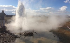 RSC Elektrik Seferihisar'da 2 jeotermal sondaj kuyusu açacak