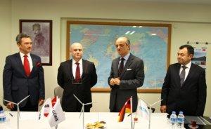 Güriş, Dinar RES`i Siemens'le büyütüyor