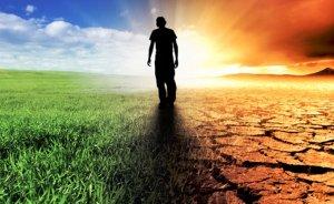 Türk halkı iklim değişikliğine inanıyor