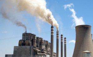 Enerji kaynaklı emisyon 2016'da yüzde 72,8