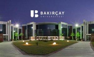Bakırçay Üniversitesi enerji hocası alacak