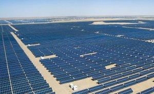 Zorlu Enerji, 500 MW'lık GES için ön yeterliliği geçti