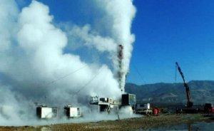 Ortadoğu Grup Manisa'da jeotermal sondaj yapacak