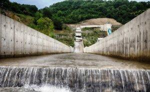 Giresun'a 15 MW'lık Kızılev HES kurulacak