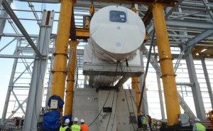 AGT Antalya OSB'ye kendi gaz santralini kuracak