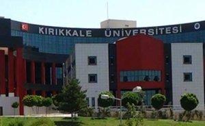 Kırıkkale Üniversitesi elektrik hocası alacak