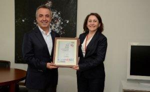 Arçelik ISO 10002 Müşteri Memnuniyeti Yönetim Sistemi Belgesi aldı