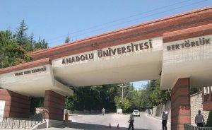 Anadolu Üniversitesi elektrik doçentleri alacak