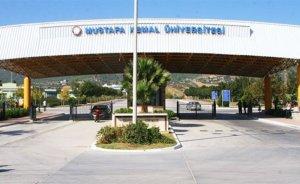 Mustafa Kemal Üniversitesi elektrik hocaları alacak