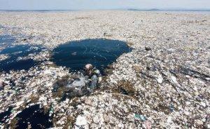 Yücel: Türkiye'de günde 144 ton plastik atık denize karışıyor!