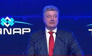 Ukrayna da TANAP gazını istiyor