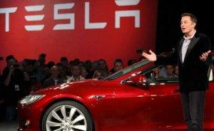 Tesla'dan 3 bin kişi çıkarılacak!