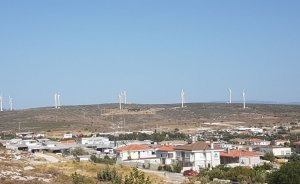 Devlet Alaçatı Rüzgar Santrali'ne el koydu