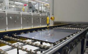Yerli solar ekipmanı yatırımlarına destek